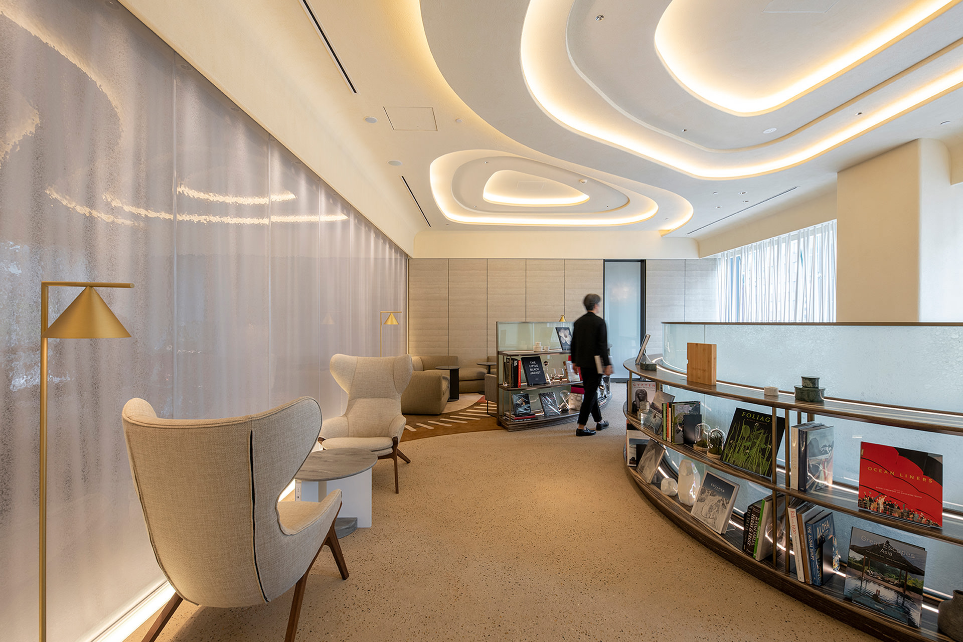LEXUS L-Lounge Fukuoka