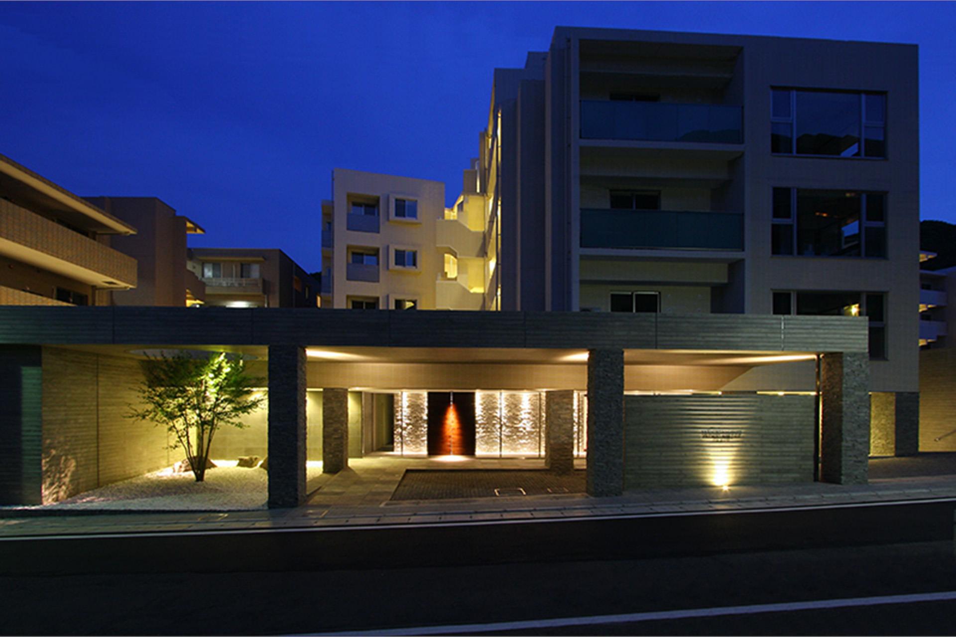 PREMIST 平尾浄水 Oak House