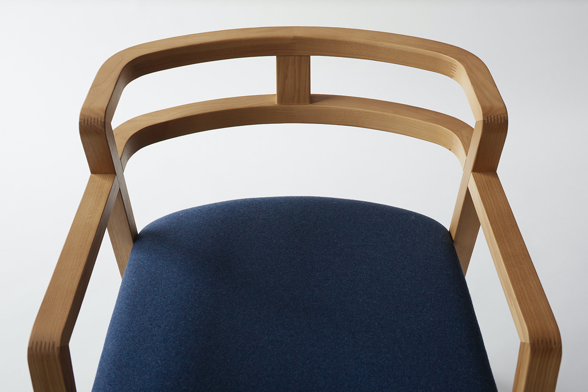 Double Arm Chair