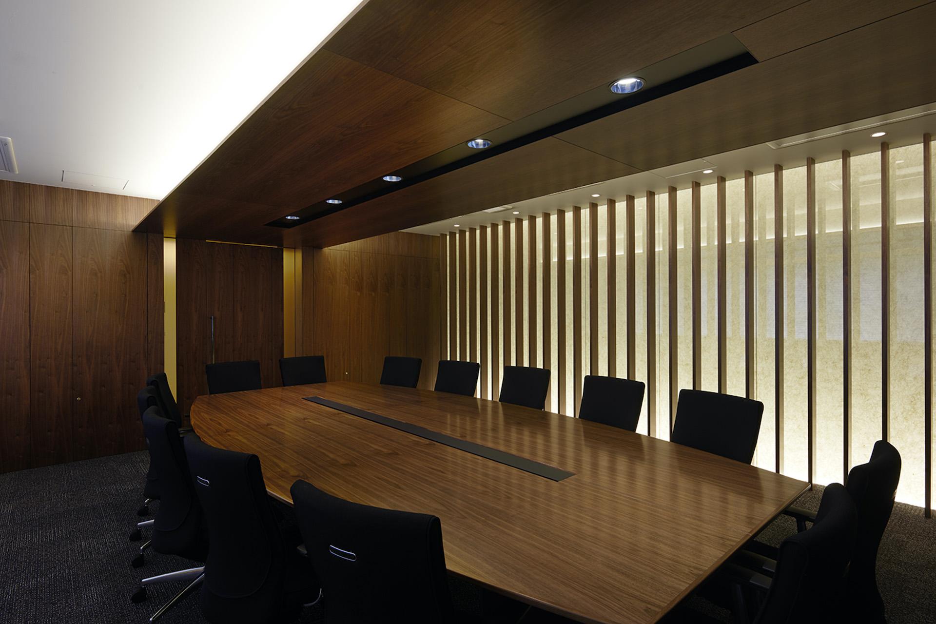SKK meetingroom