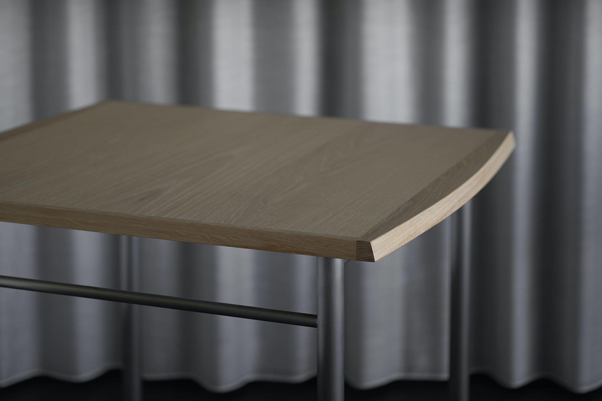 LB CHAIR | LB TABLE