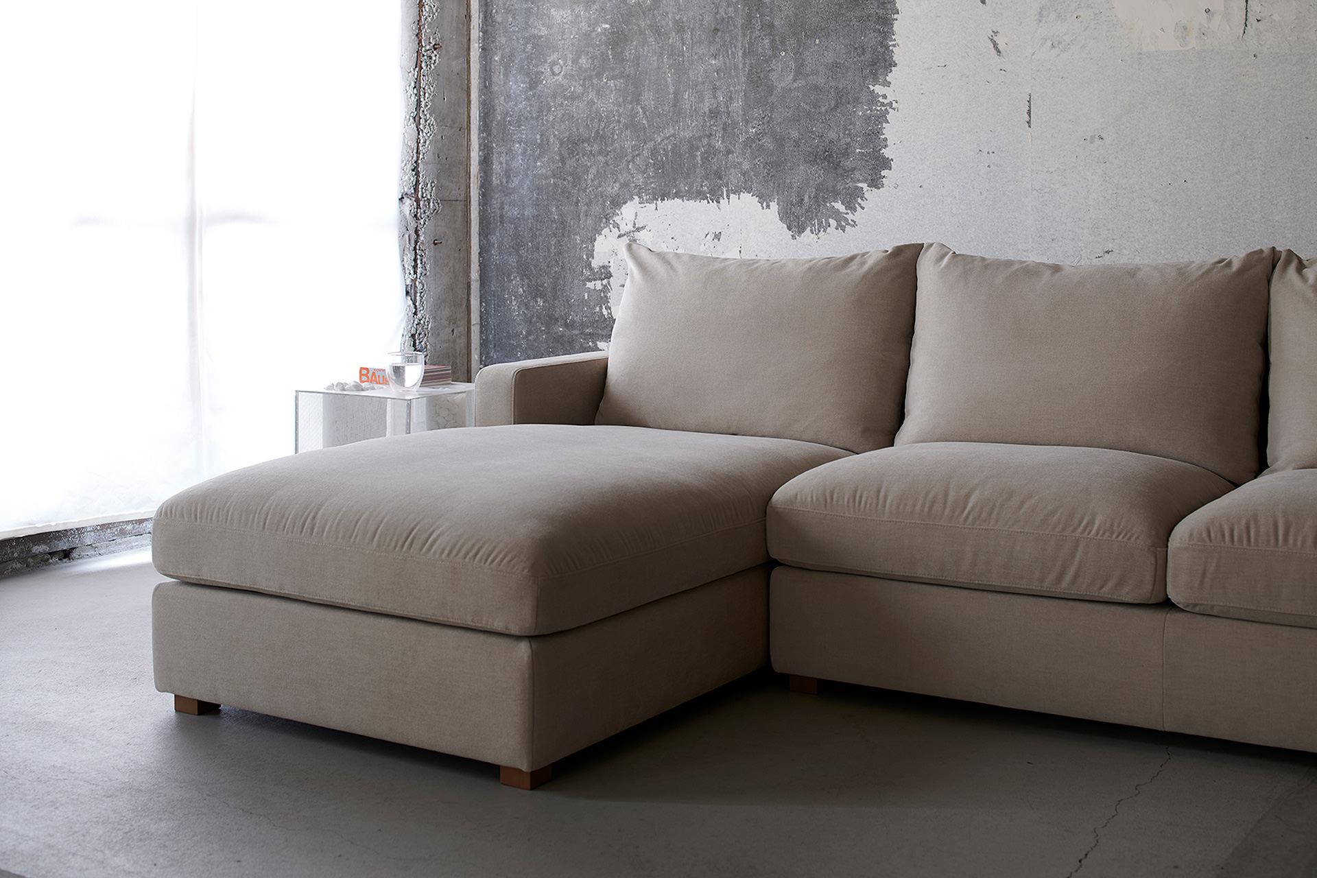 BG sofa