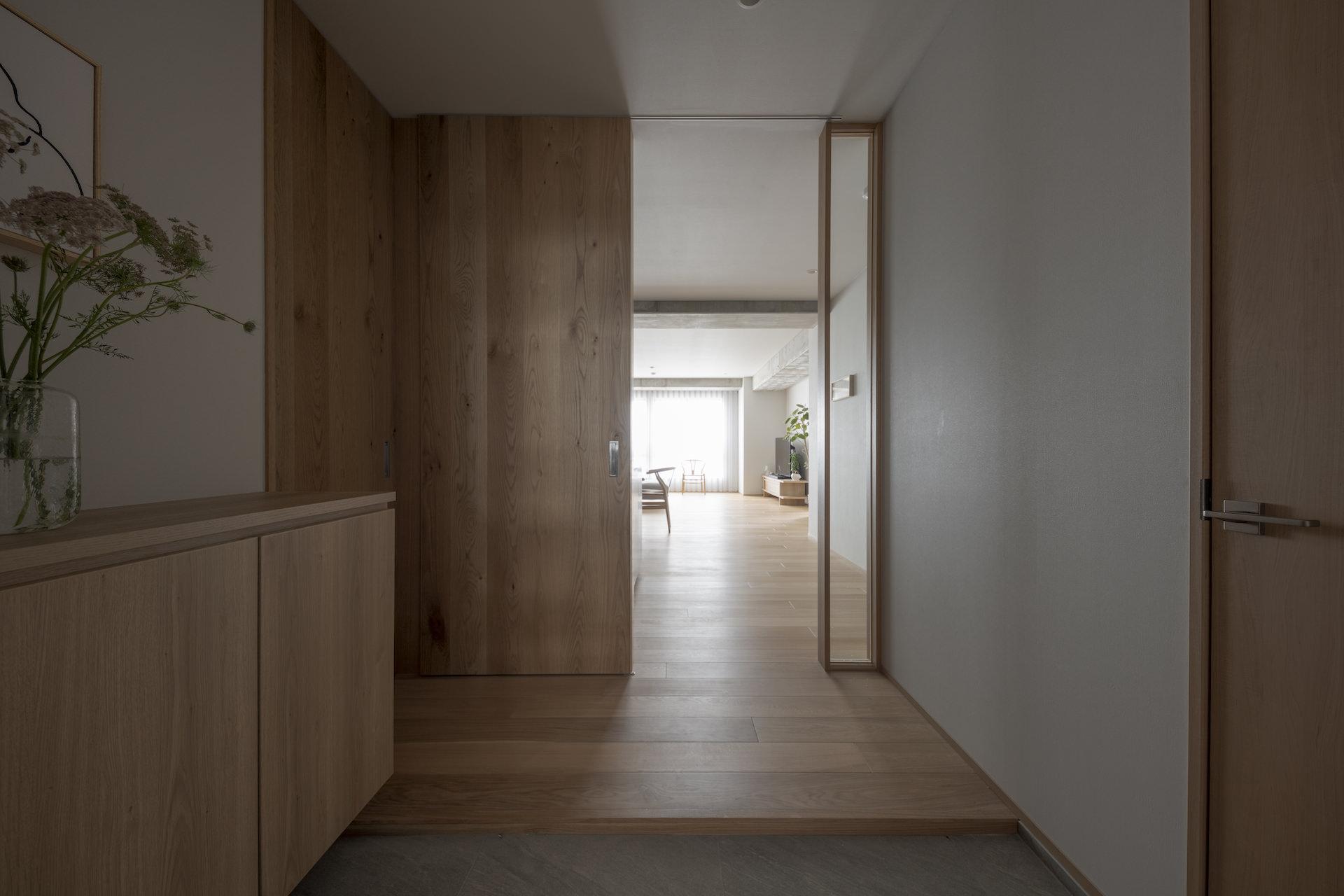 Momochi House Renovation